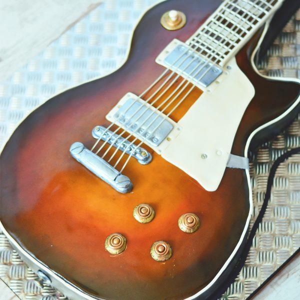Gibson Les Paul Torte