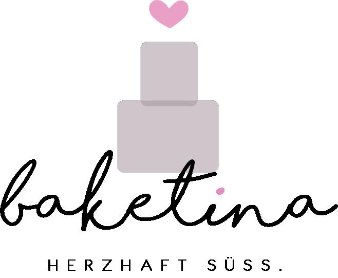 baketina Logo