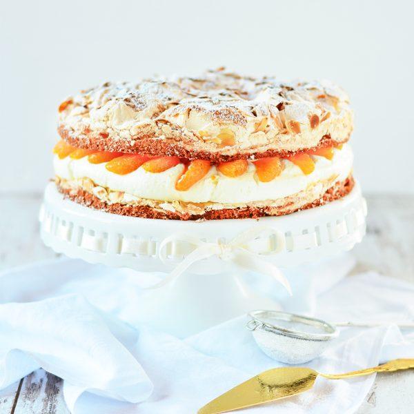 Himmelstochter-Torte